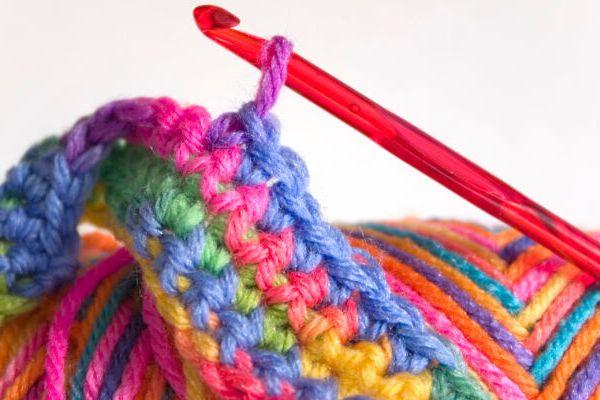 curso de crochet para principiantes